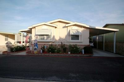Mobile Home at 9850 Garfield, #69 Huntington Beach, CA 92646