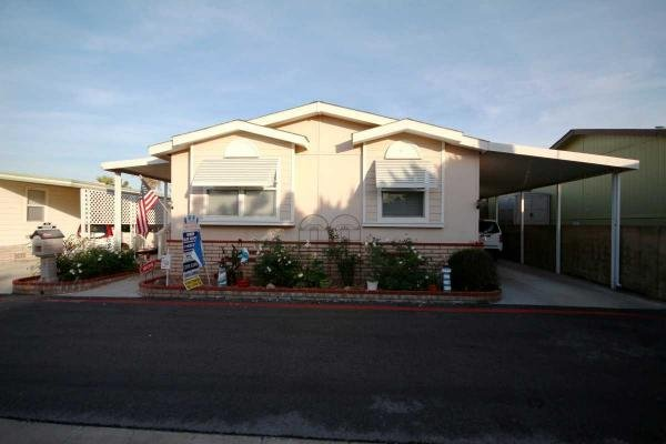 Mobile Home at 9850 Garfield, #69, Huntington Beach, CA