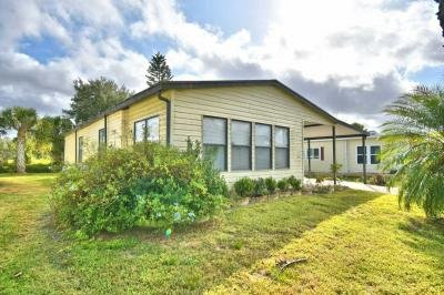 Mobile Home at 5130 ABC RD, LOT 44 Lake Wales, FL 33859