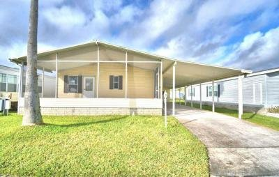 Mobile Home at 5130 ABC RD LOT 104 Lake Wales, FL 33859