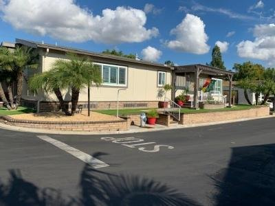 Mobile Home at 722 Terrace Lake Dr Brea, CA 92821