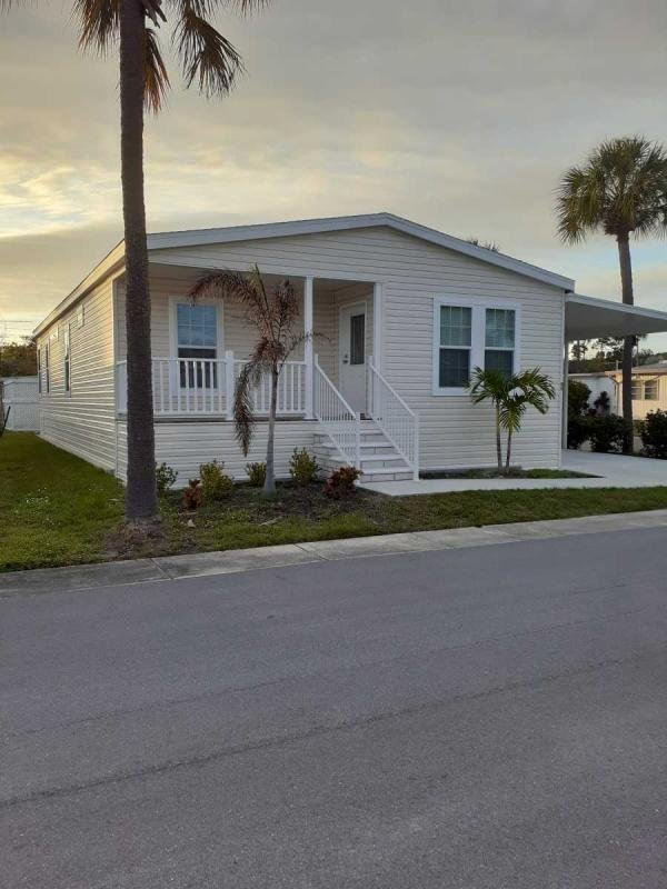 Mobile Home at 601 Starkey Rd. Lot 89 , Largo, FL