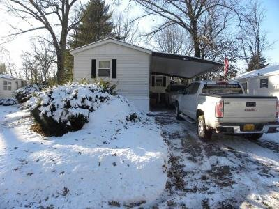 Mobile Home at 17 Jones Rd Lot #49 Saratoga Springs, NY