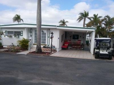 Mobile Home at Florida Street Hollywood, FL 33021