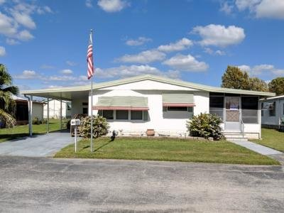 Mobile Home at 411 DAWN ST. Lakeland, FL 33815