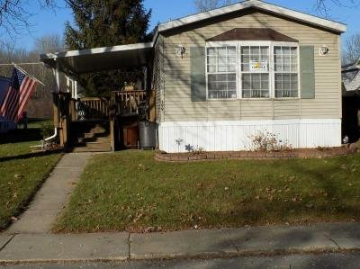 Mobile Home at 28694 N Maple St Romulus, MI
