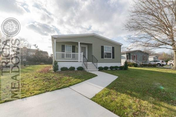 Mobile Home at 18 Patricia Lane, Mount Laurel, NJ