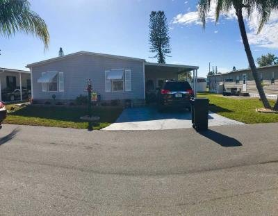 Mobile Home at 2525 Gulf City Rd, Lot 84 Ruskin, FL 33570