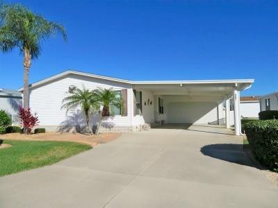 Mobile Home at 4241 Smoke Signal Sebring, FL 33872