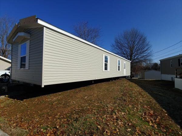 Mobile Home at 104 Mimosa Circle, Maryville, TN