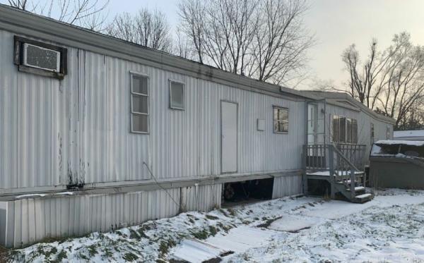 Mobile Home at 4498 McIntosh NW, Walker, MI