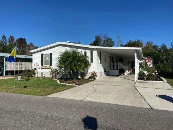 Mobile Home at 7933 CAPTAIN MORGAN BLVD., Orlando, FL