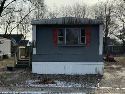 Mobile Home at 7519 Dorr Street Lot 118 Toledo, OH 43615
