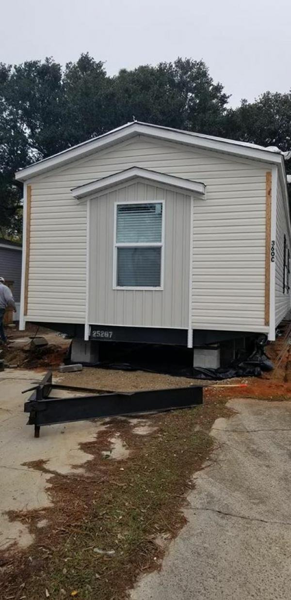 Mobile Home at 2600 W Michigan Ave #360C, Pensacola, FL
