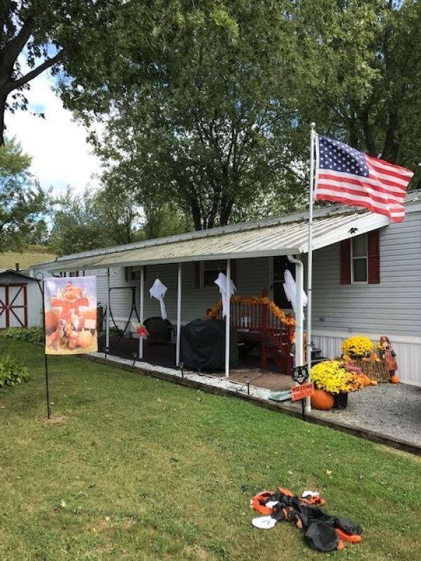 Mobile Home at 42 Laurel Street, Mifflinburg, PA