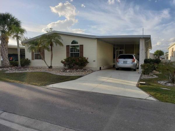 Mobile Home at 5601 Duncan Rd, Punta Gorda, FL