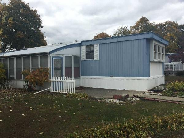 Mobile Home at 23 Spruce Drive, Sicklerville, NJ