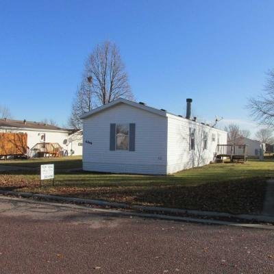 Mobile Home at 6044 S. McKenzie Pl. Sioux Falls, SD 57106