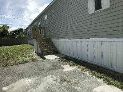 Mobile Home at 13390 S. W. 6TH PLACE Davie, FL