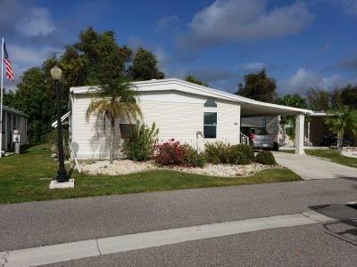 Mobile Home at 5601 Duncan Rd Punta Gorda, FL 33982
