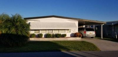 Mobile Home at 1301 Polk City Rd Lot 65 Haines City, FL 33844
