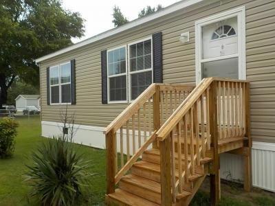 Mobile Home at 241 N Cypress Newport News, VA