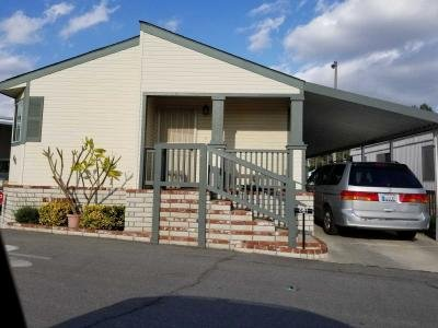 Mobile Home at 840 E Foothill Blvd Azusa, CA