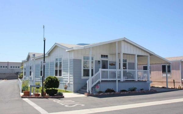 Mobile Home at 15621 Beach Blvd. #97, Westminster, CA