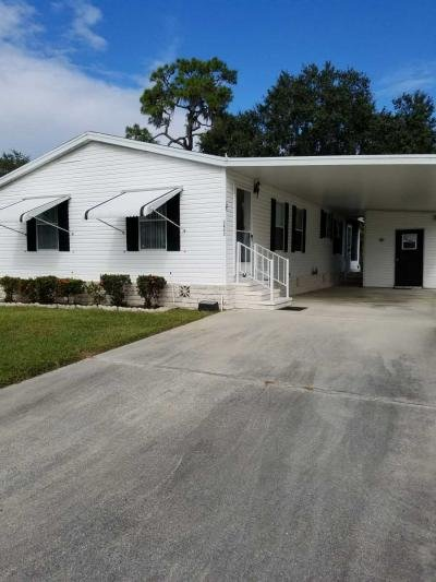 Mobile Home at 3643 Renee Court Ellenton, FL 34222