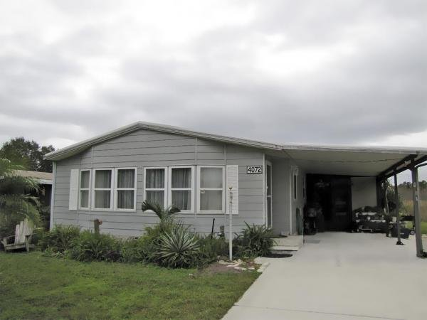 Mobile Home at 4072 SUGAR PALM TERR., Oviedo, FL