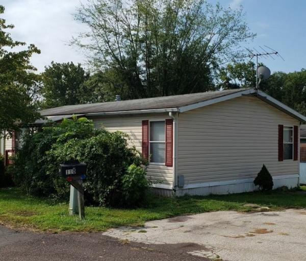 Mobile Home at 110 Bratton Drive, Norristown, PA