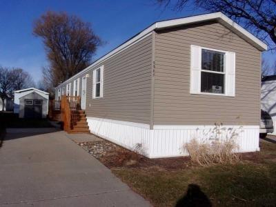 Mobile Home at 5387 Touraine Dr., #180 White Lake, MI