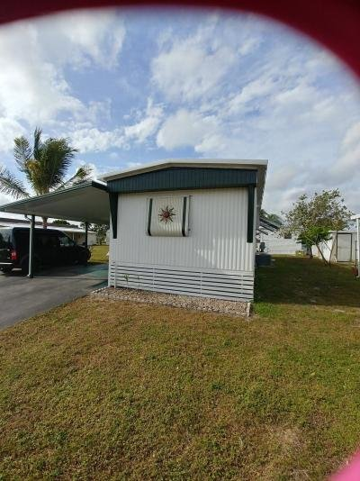 Mobile Home at 7189, 42 Nd Dr N West Palm Beach, FL 33404