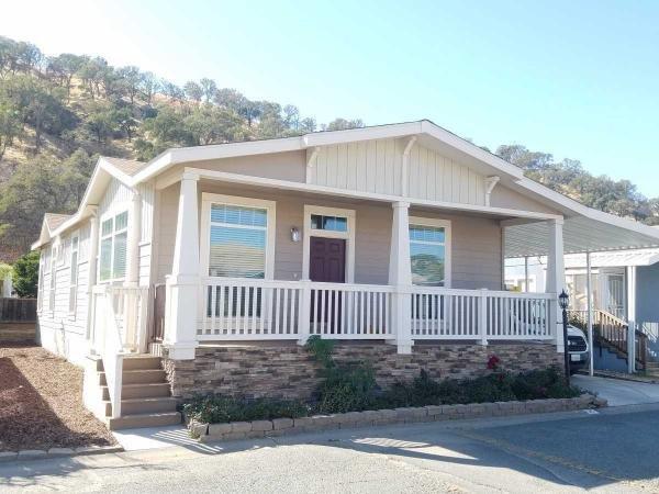 Mobile Home at 16711 marsh creek road #35, Clayton, CA