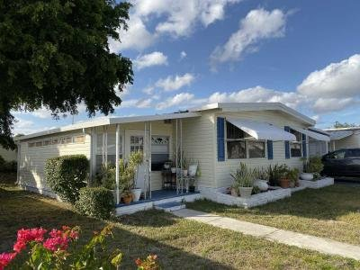 Mobile Home at 6741 NW 45th Way Coconut Creek, FL 33073