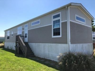 Mobile Home at 105 Rens Rd Lot 48 Poquoson, VA