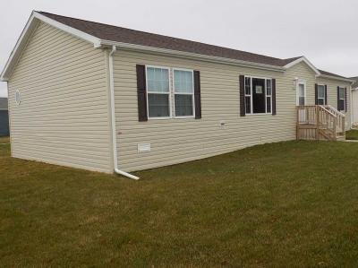 Mobile Home at 23040 Holly Drive Chelsea, MI 48118
