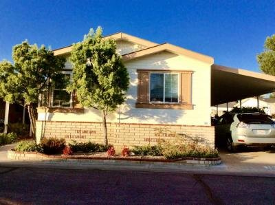 Mobile Home at 250 S Rose Dr Space 150 Placentia, CA 92870