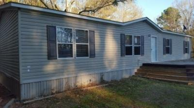 Mobile Home at 1190 SHADY GROVE RD S Provencal, LA 71468