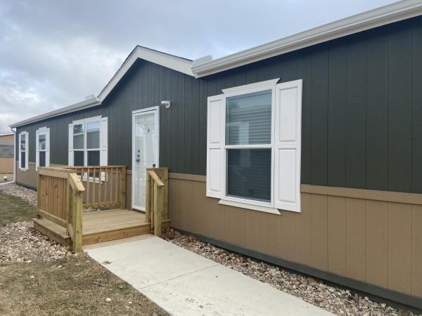 Mobile Home at 12609 Dessau Road #607, Austin, TX