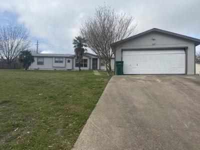 Mobile Home at 12609 Dessau Road #387 Austin, TX 78754