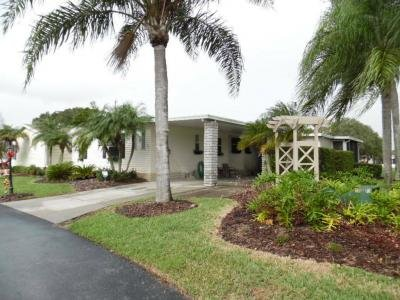 Mobile Home at 21 E HAMPTON DR Auburndale, FL