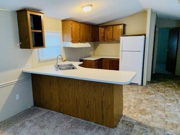 Mobile Home at 4261 Newport Pl., Muskegon, MI