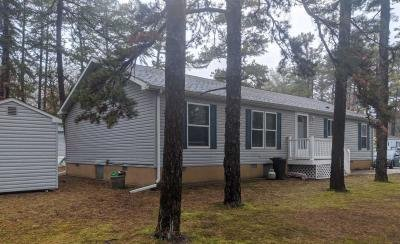 Mobile Home at 45 Goldenrod Place Jackson, NJ 08527