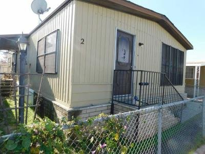 Mobile Home at 1911 W. 156th Street    #2 Compton, CA 90220