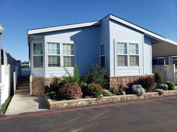 Mobile Home at 20701 Beach Blvd. #108, Huntington Beach, CA