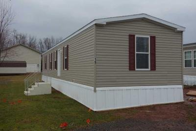 Mobile Home at 19 Siding Lane Millersburg, PA