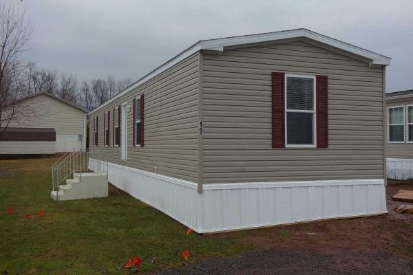 Mobile Home at 19 Siding Lane, Millersburg, PA