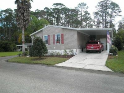 Mobile Home at 8088 W Coconut Palm Dr Homosassa, FL 34448