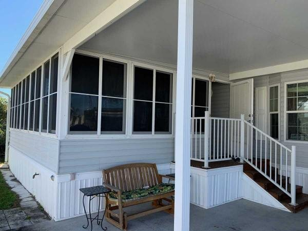 Mobile Home at 6233 Lowery Lot 442, Bushnell, FL